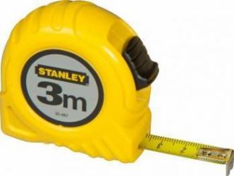 Ruleta Stanley 1-30-487 3m Vrac