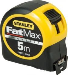 Ruleta Stanley FATMAX CAP MAGNETIC 5M banda 32mm