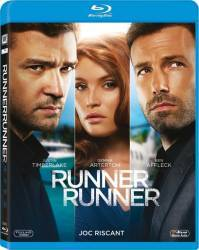 Runner Runner BluRay 2013