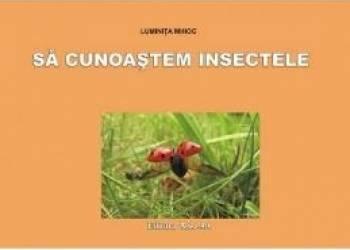 Sa cunoastem insectele - Planse - Luminita Mihoc