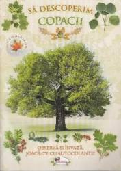 Sa descoperim copacii
