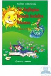 Sa dezlegam tainele textelor literare clasa 4 - Aramis - Carmen Iordanescu