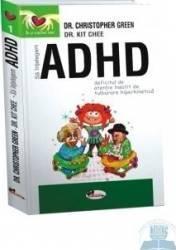 Sa intelegem ADHD - Cristopher Green Carti