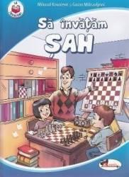 Sa invatam sah - Milorad Kovacevic Goran Milisavljevic
