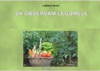 Sa observam legumele - Planse - Luminita Mihoc