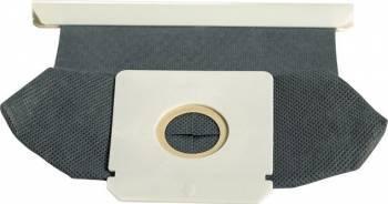 Saci aspirator Victronic Material textil Negru