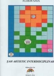 Sah artistic interdisciplinar - Florin Sava Carti