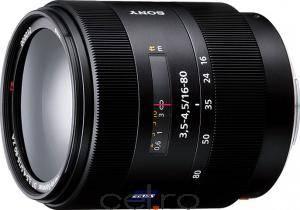 Obiectiv Foto Sony SAL-1680Z Obiective