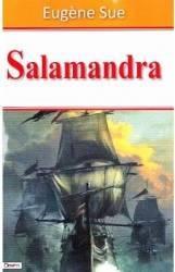 Salamandra - Eugene Sue Carti