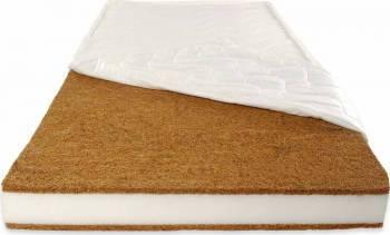 Saltea Cocos Comfort + 105x70x10 cm Saltele patut