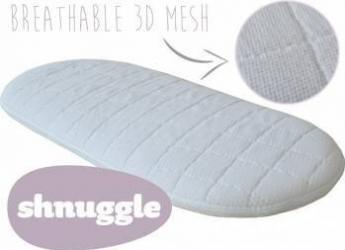 Saltea cos Shnuggle AIR 3D Saltele patut