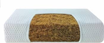 Saltea fibra de cocos Integral Komfort 120605 cm Fiki Miki