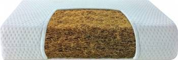 Saltea fibra de cocos Integral Komfort 140705 cm Fiki Miki Saltele patut