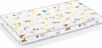 Saltea latex Lux MyKids Disney Baby 120x60x12 cm Saltele patut