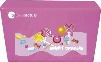 Saltea pliabila Sweet Dreams Rosa Saltele patut