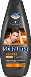 Sampon barbatesc Schwarzkopf Schauma For Man Sports