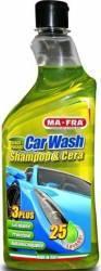 Sampon & Ceara Auto Ma-Fra CarWash 750 ml Cosmetica si Detergenti Auto