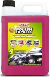 Sampon polish Ma-Fra Polish Express 4.5L Cosmetica si Detergenti Auto