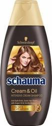 Sampon Schwarzkopf Schauma Cream and Oil