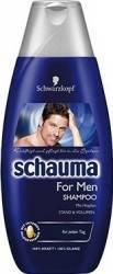 Sampon Schwarzkopf Schauma Pentru barbati