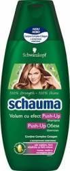 Sampon Schwarzkopf Schauma Push-Up Volume