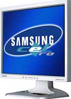 imagine Monitor LCD 21 Samsung 214T