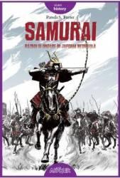 Samurai - Pamela S. Turner