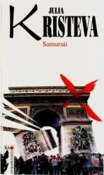 Samuraii - Julia Kristeva