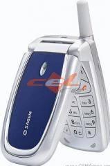 imagine Telefon mobil Sagem MYC 2-3 sagmyc2-3flgsm