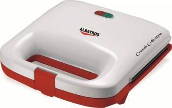 Sandwich maker Albatros S2A-750 Alb Sandwich maker