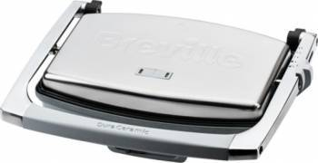 Sandwich Maker Breville Vst071x-01 1000w Indicator Luminos Maner Rece Alb