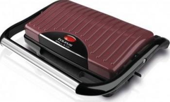 Sandwich maker Taurus Toast Co 700W Placi antiaderente Negru-Rosu Sandwich maker