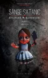 Sange satanic Ed. 3 - Cristina Nemerovschi