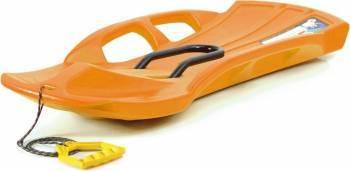Sanie Prosperplast Train Control Orange Saniute si patine