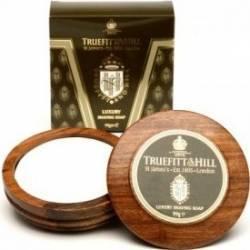 Sapun de barbierit Truefitt and Hill Luxury Gel de Ras si Aftershave