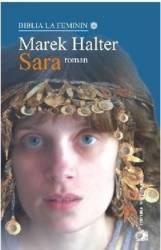Sara - Marek Halter Carti