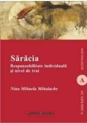 Saracia - Nina Mihaela Mihalache