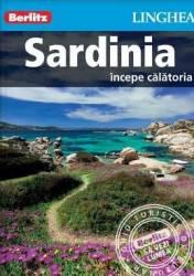 Sardinia Incepe calatoria - Berlitz