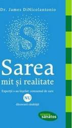 Sarea mit si realitate - James DiNicolantonio