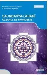 Saundarya-lahari oceanul de frumusete - Pandit S. Subrahmanya Sastri