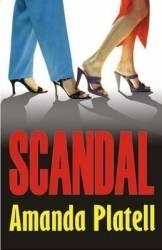Scandal - Amanda Platell Carti