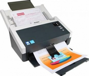 Scanner Color Avision AD240 ADF Scannere