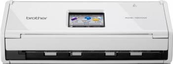 Scanner Brother ADS-1600W Wireless