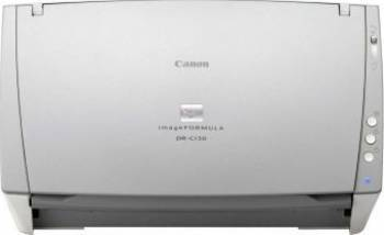 Scanner Canon DR-C130 Scannere