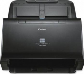 Scanner Canon DR-C240 Scannere