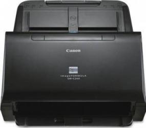 Scanner Canon DR-C240 Scannere