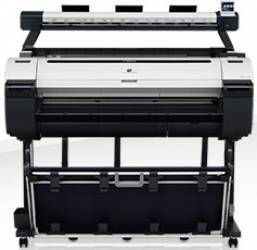 Scanner Canon L36 MFP Scannere