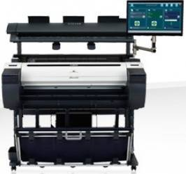 Scanner Canon M40 MFP Scannere