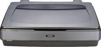 Scanner Epson Expression 11000XL Scannere