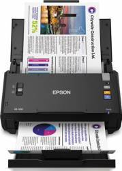 Scanner Epson WorkForce DS-520 Scannere